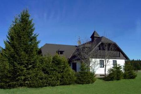 Ubytování Šumava - Apartmány na Horské Kvildě